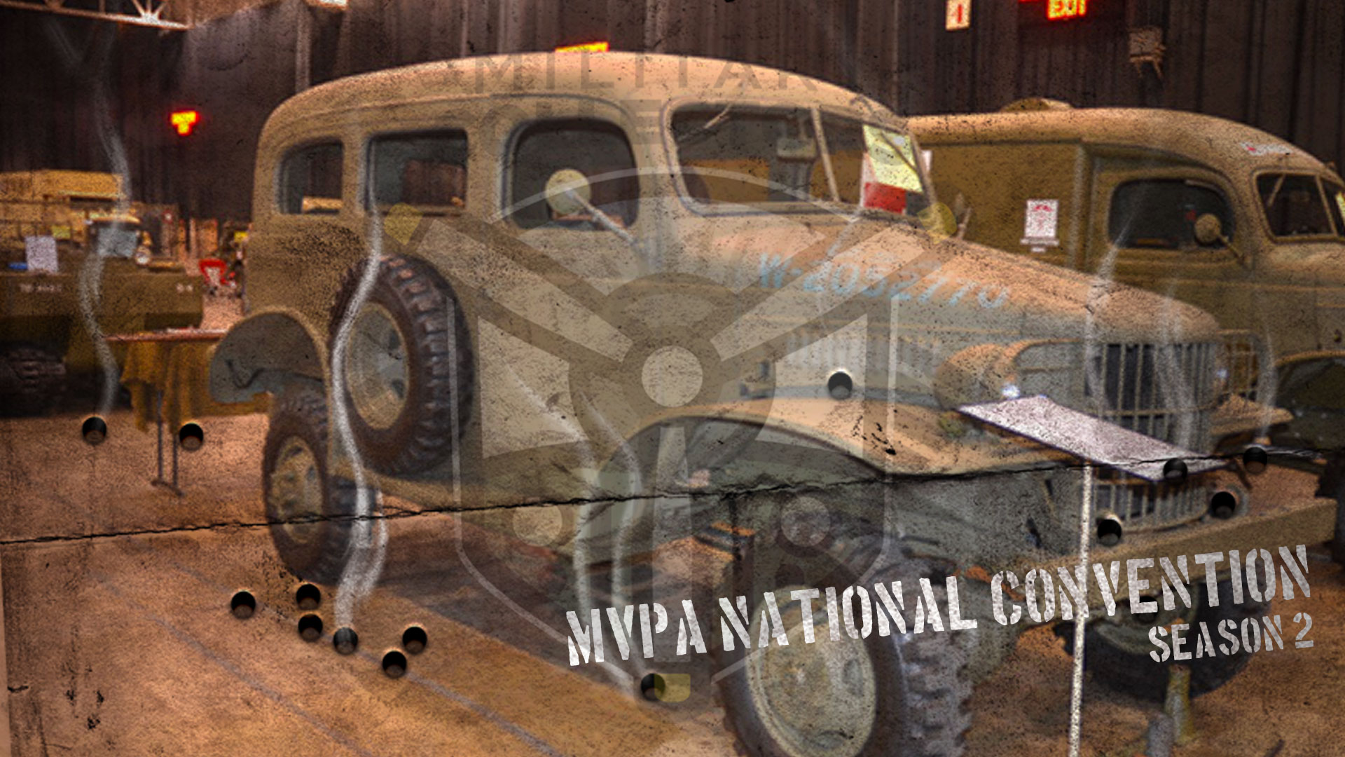 MVPA National Convention – Cleveland Ohio