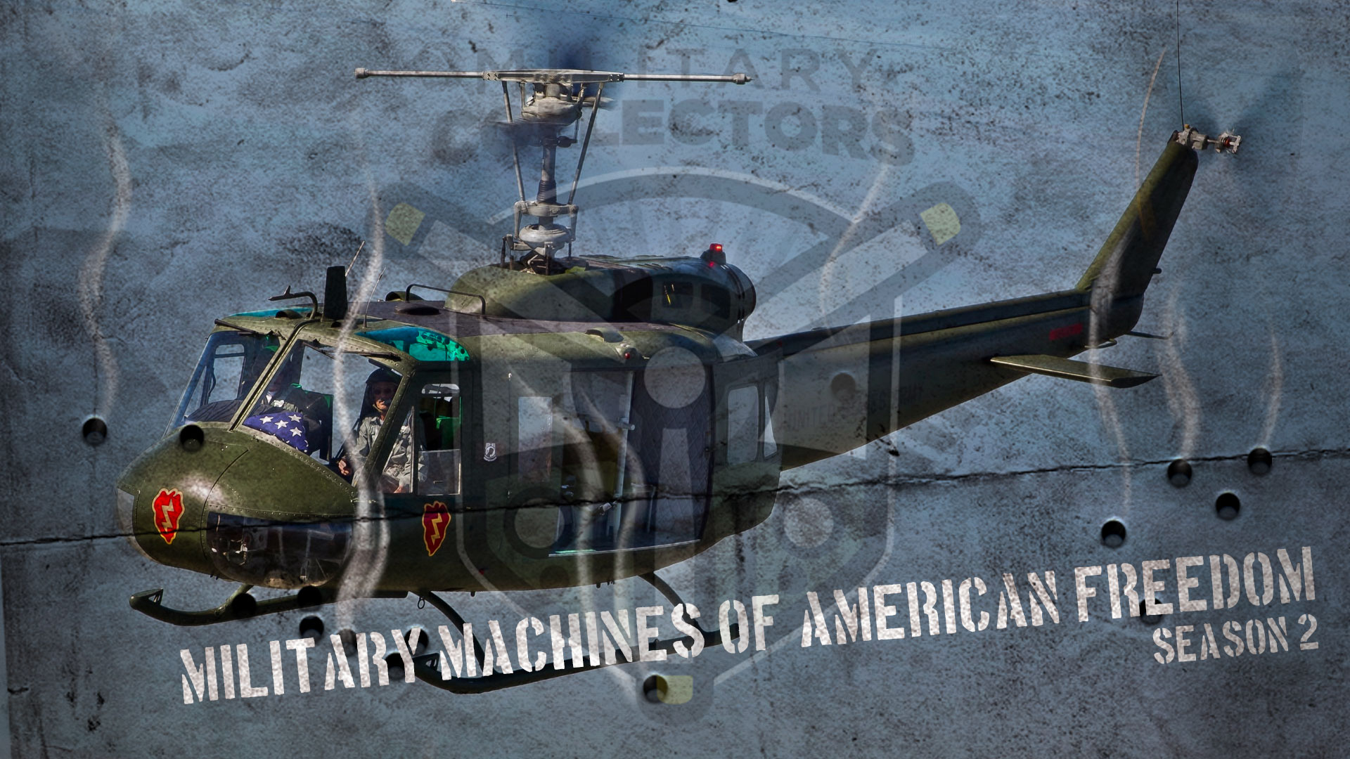 Military Machines of American Freedom